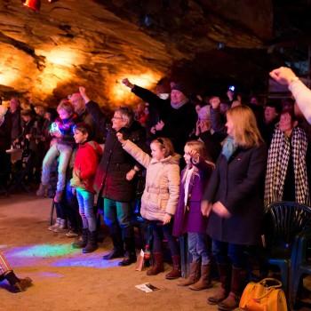Cornwall 365, Cultural Canape event.