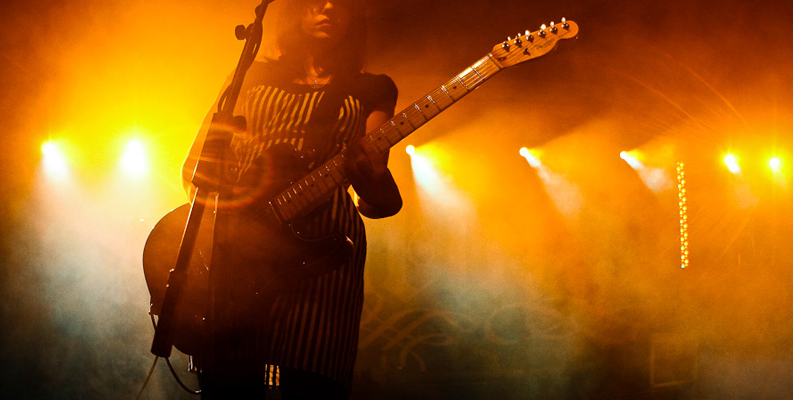 Cornwall Music Network -